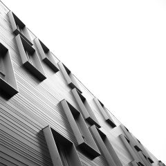 Fasade Trondheim