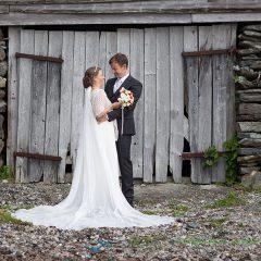 Nygift ved loven