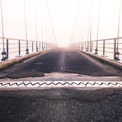 Strøno broen
