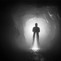 Tunnell man